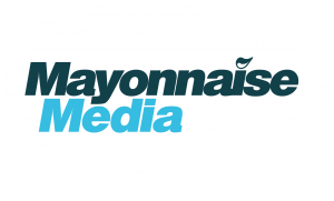 Mayoonnaise Media logo